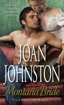 Montana Bride - Book #3 of the Mail-Order Brides