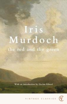 The Red and the Green 0140027564 Book Cover
