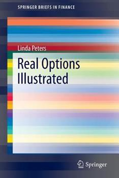 Paperback Real Options Illustrated Book