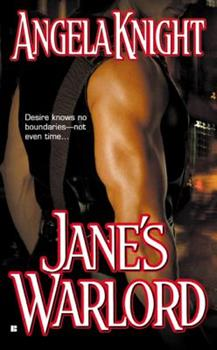 Jane's Warlord 0425220257 Book Cover