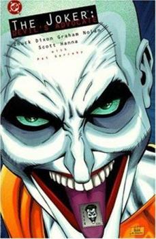 Joker: The Devil's Advocate (Batman (DC Comics Paperback)) - Book #82 of the Modern Batman
