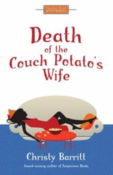 Paperback Death of the Couch Potato's Wife Book