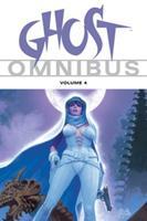 Ghost Omnibus Volume 4 - Book  of the Dark Horse Heroes