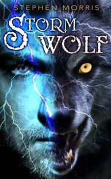 Storm Wolf 0984773185 Book Cover