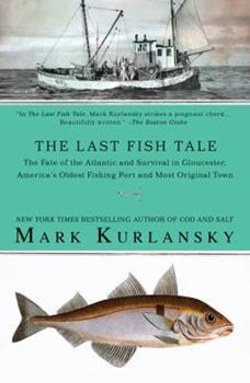 The Last Fish Tale 1594483744 Book Cover