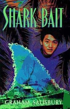 Shark Bait 0440228034 Book Cover