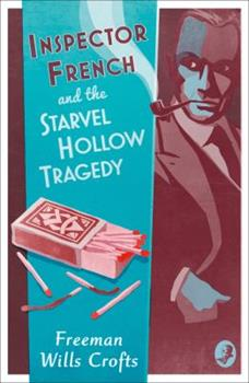 The Starvel Hollow Tragedy 0701206349 Book Cover