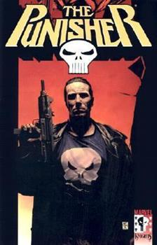 The Punisher Vol. 4: Full Auto - Book  of the Punisher