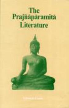The Prajñāpāramitā Literature 8121509920 Book Cover