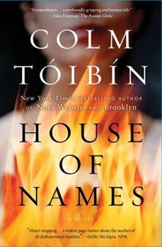 House of Names 1501140213 Book Cover