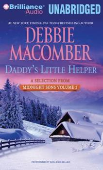 Daddy's Little Helper - Book #3 of the Midnight Sons