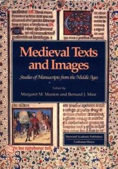 Hardcover Medieval Texts and Images Book
