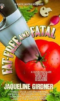 Fat-free and Fatal 042515811X Book Cover