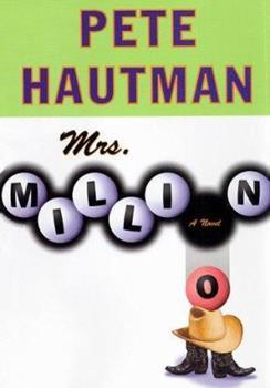 Mrs. Million 0671038656 Book Cover