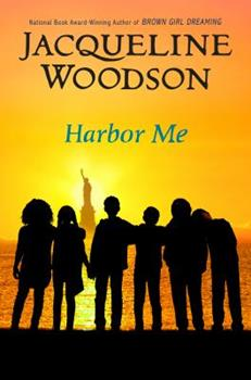 Harbor Me 0525515143 Book Cover