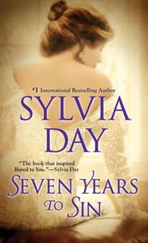 Seven Years to Sin 1617732737 Book Cover