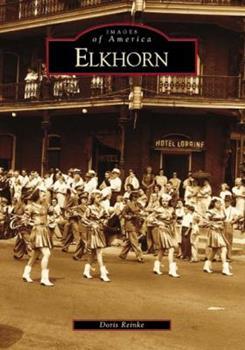 Paperback Elkhorn Book