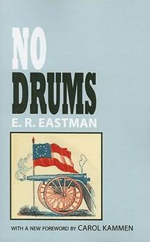 Paperback No Drums: A Historical Novel Book