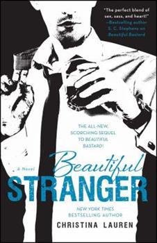 Beautiful Stranger - Book #2 of the Beautiful Bastard