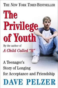 Paperback The Privilege of Youth : A Teenager's Story of Longing for Acceptance and Friendship Book