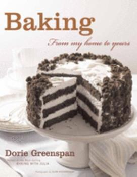 Baking: From My Home to Yours 0618443363 Book Cover