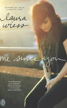 Me Since You 1439193975 Book Cover