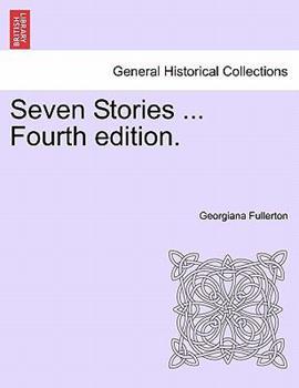 Paperback Seven Stories Book