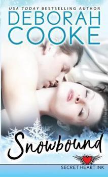 Paperback Snowbound: A Contemporary Romance Book