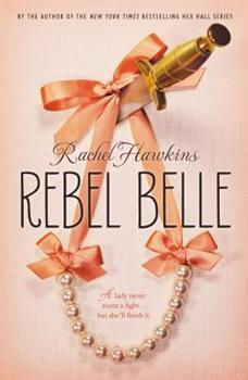 Rebel Belle 0147514355 Book Cover