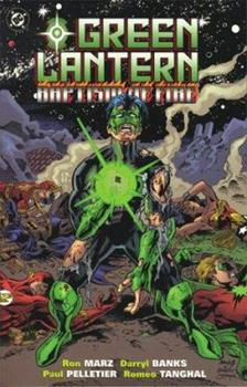 Green Lantern: Baptism of Fire - Book  of the Green Lantern #Hal Jordan vol. 2