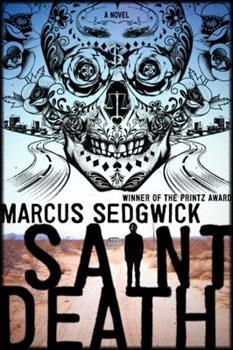 Saint Death 1444011251 Book Cover
