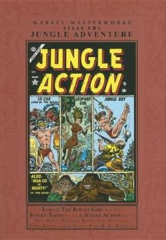 Marvel Masterworks: Atlas Era Jungle Adventure, Vol. 2 - Book #159 of the Marvel Masterworks