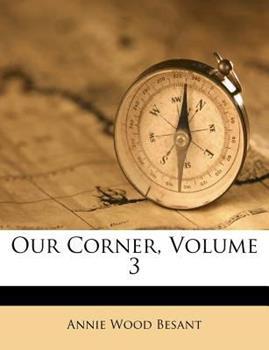 Paperback Our Corner Book