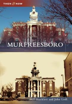 Murfreesboro - Book  of the  and Now
