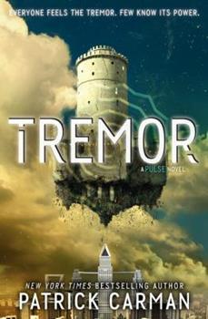 Tremor 0062085808 Book Cover