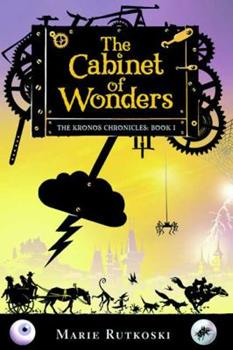 The Cabinet of Wonders 0312602391 Book Cover