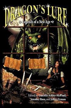 Dragon's Lure 0982619790 Book Cover