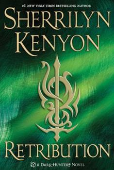 Retribution - Book #33 of the Hunter Legends