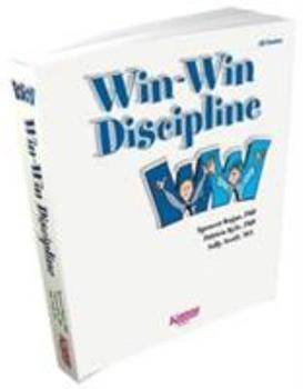 Paperback Win-Win Discipline Book