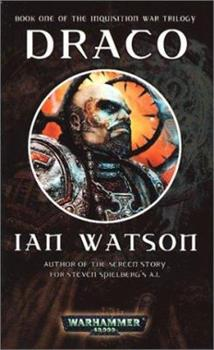 Inquisitor 1841542547 Book Cover
