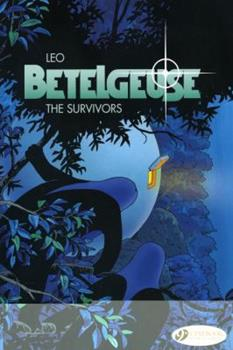 Paperback The Survivors: Includes 2 Volumes in 1: The Expedition and the Survivors Book
