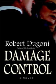 Damage Control 0446578703 Book Cover