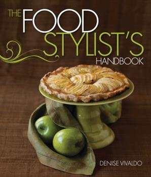 ebook-Food Stylist's Handbook, The 1423606035 Book Cover