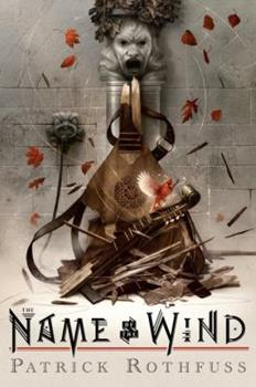 Hardcover The Name of the Wind: 10th Anniversary Deluxe Edition Book
