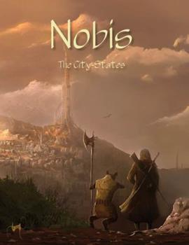 Paperback Nobis the City States Book
