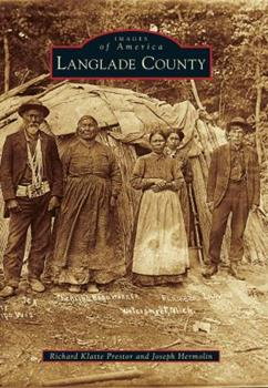 Paperback Langlade County Book