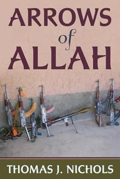 Paperback Arrows of Allah Book