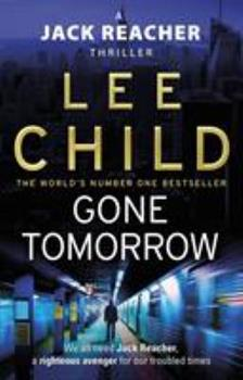Paperback Gone Tomorrow Book