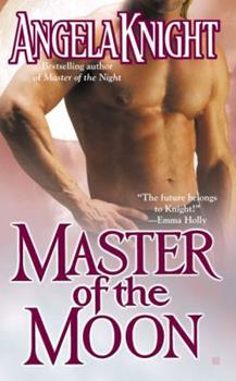 Master of the Moon 0425203573 Book Cover