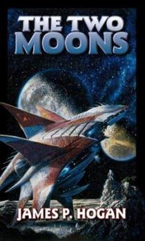 The Two Moons 1416509364 Book Cover